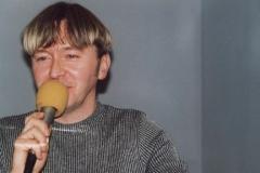 DJ Robert Dorna