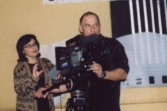 Grażyna Banaszkiewicz TVP Poznań