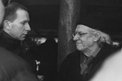 Stanisław Manturzewski i Jacek Nowakowsk