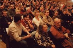 Festiwalowa publiczność