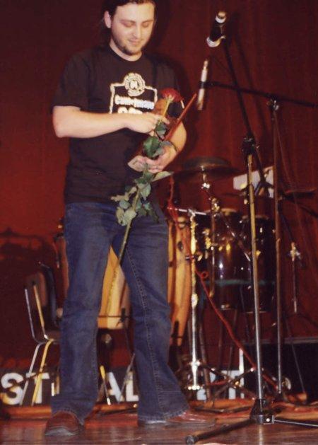 Marcin Solarz