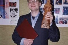 Adrian Konarski, kompozytor