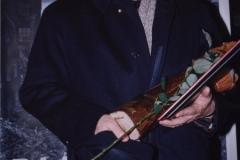Sylwester Chęciński