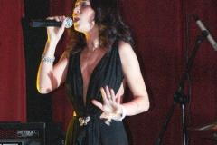 Koncert Lidii Kopanii