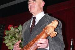 Laureat Nagrody Honorowej - Stanisław Tym