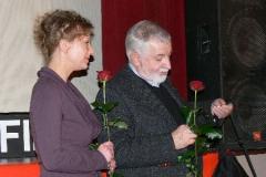 Marta Klubowicz, Janusz Majewski