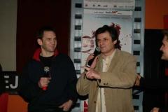 Jacek Bławut i Marek Piotrowski