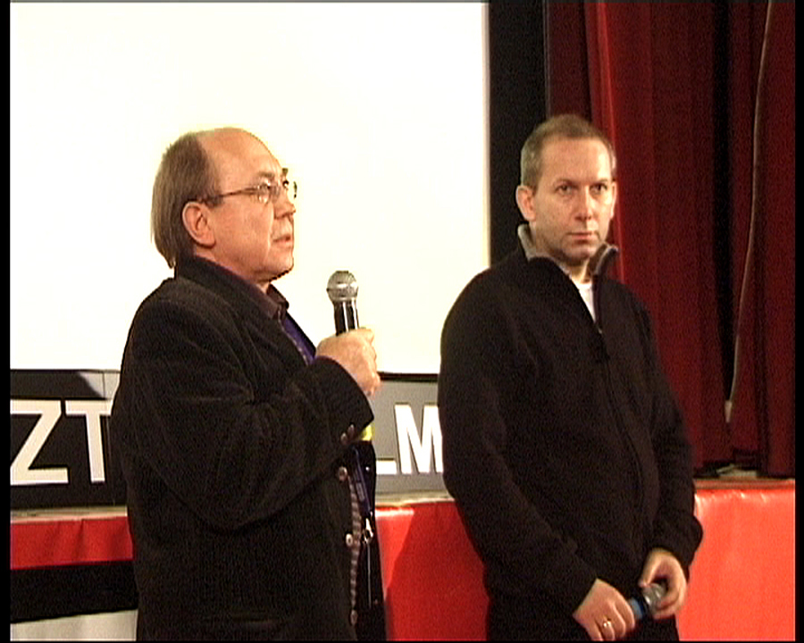 Piotr Śliwiński(Rozwód po Albańsku), Jacek Nowakowski