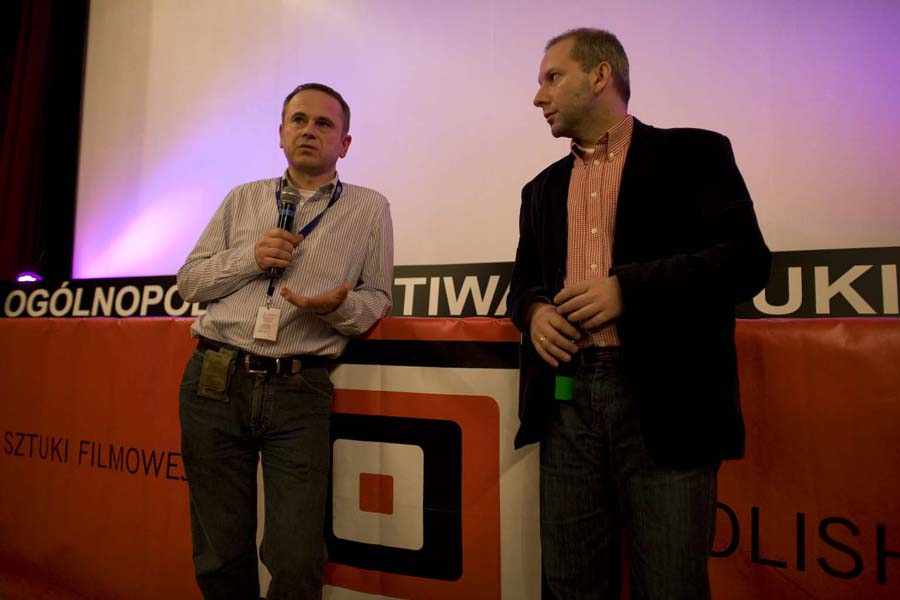 Władysław Jurkow (Afrykański sen), Jacek Nowakowski