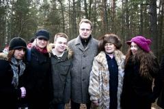 Adam Sikora i szczecińska grupa filmowa Heleny Borlik