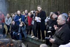 Konkurs filmowy na pikniku w Podstolicach