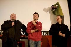 Roman Kłosowski - Laureat Honorowy i wielbicielki jego talentu