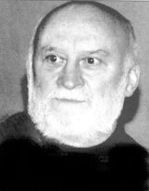 Grzegorz Królikiewicz - 1998
