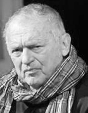 Jerzy Gruza - 2015