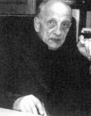 Kazimierz Karabasz - 2003