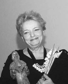 Anna Seniuk - 2017