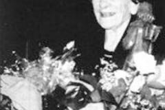 Krystyna Feldman - 2001